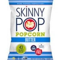 Another product we have at stay healthy vending miami. They are skinny pop, just like regular popcorn but taste great with less calories