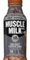 And the list goes on another one of our Miami Vending Machine products. Muscle Milk Protein Shake, low-calorie tastes amazing.
