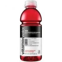 A product we place in our vending machines. It is Vitamin Water.