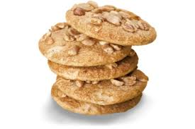 A picture of nice tasty protein cookies