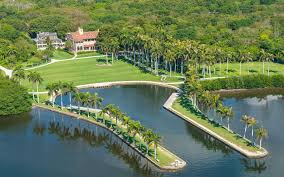 Things to do in Miami Florida. A picture of Deering Estates in Palmetto Bay