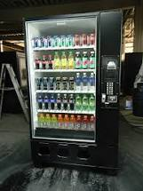 How much do vending machines cost well here is a glass front soda vending machine. Definitely would recommend these at most locations. The average cost of these is about $4,000 to $6,000 dollars. As business we place these machines alot.